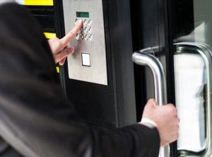 Read more about the article Installation de contrôle d'accès